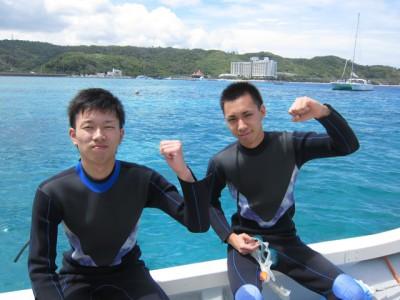 沖縄シュノーケル