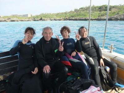 FUN瀬底島1