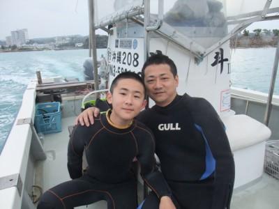 沖縄FUNダイビング6