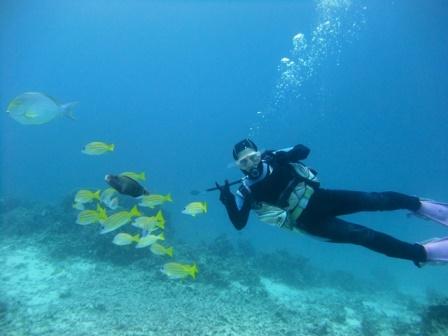 2沖縄ダイビング