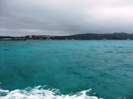 1沖縄ダイビング