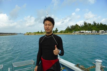 沖縄FUNダイビング2