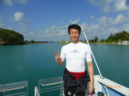 沖縄FUNダイビング