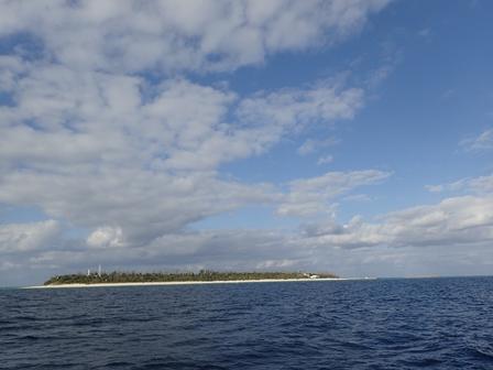 水納島遠征
