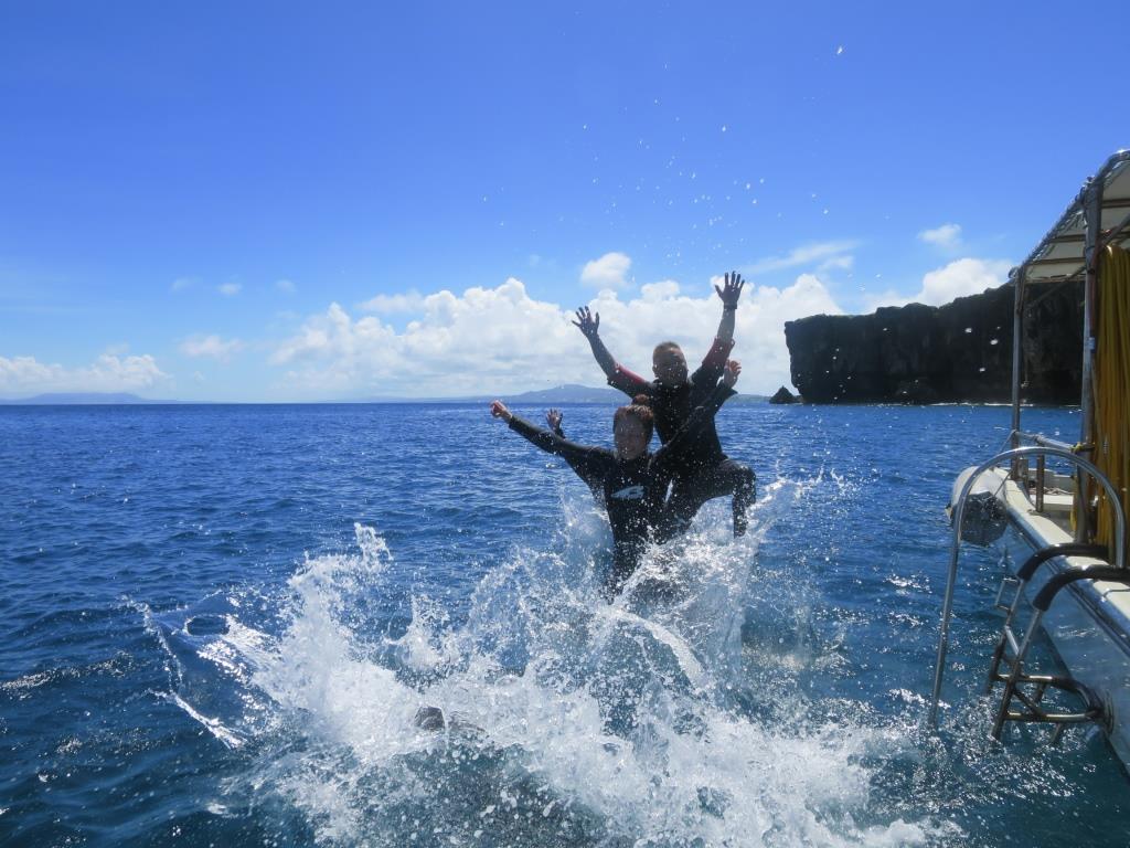 船ジャンプ4